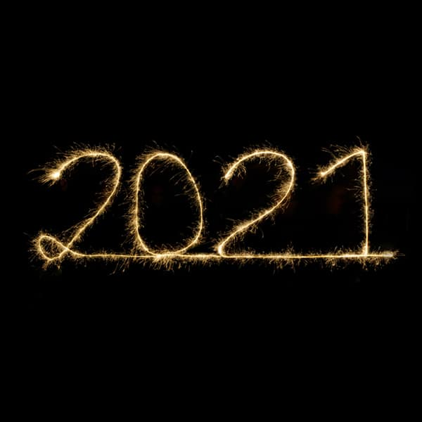 What's on the horizon in 2021 for tech PR?