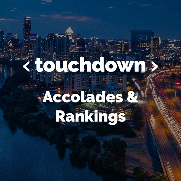 Accolades and Rankings