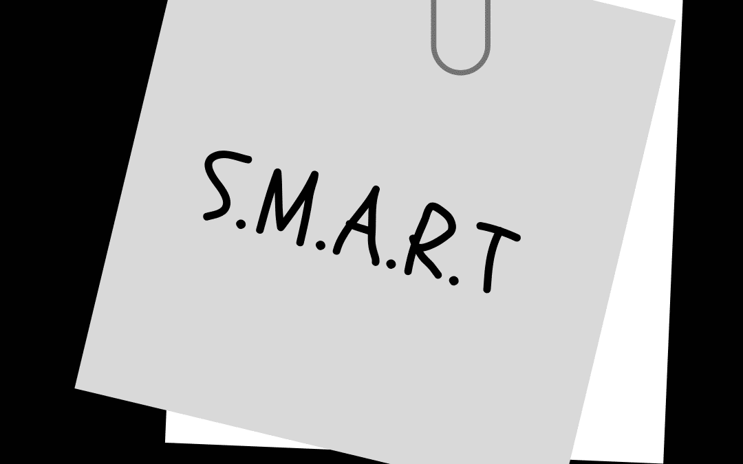 The Importance of Setting S.M.A.R.T Resolutions