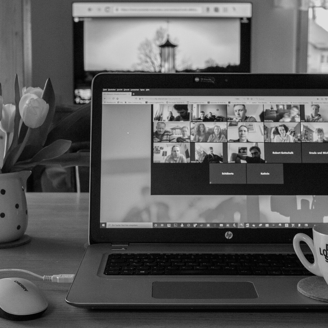 Top 5 Tips for Making Virtual Events Personal and Press-ready