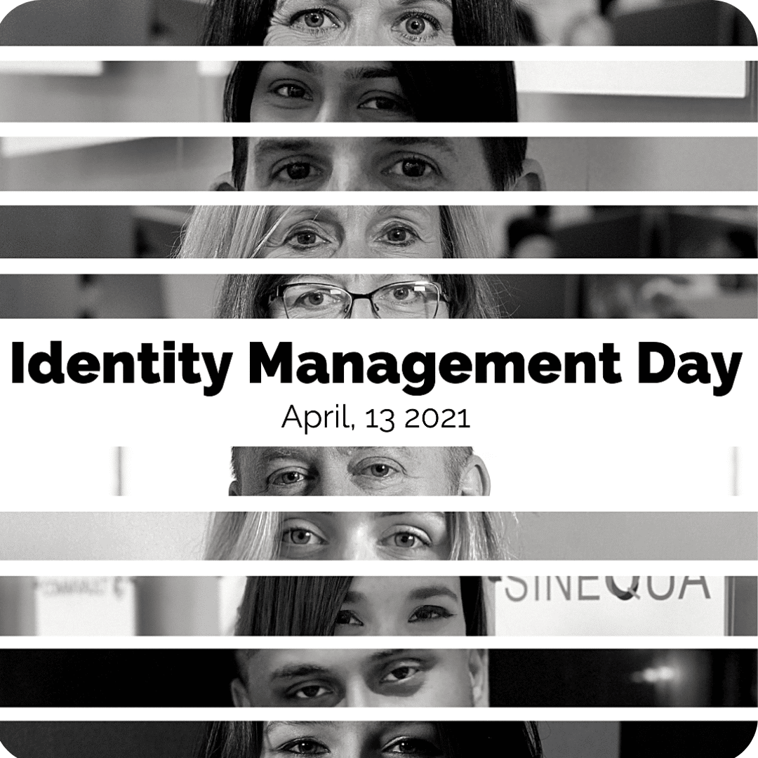 Identity Management Day – Building a PR Campaign