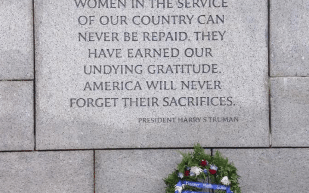 Remembering The True Reason Behind Memorial Day