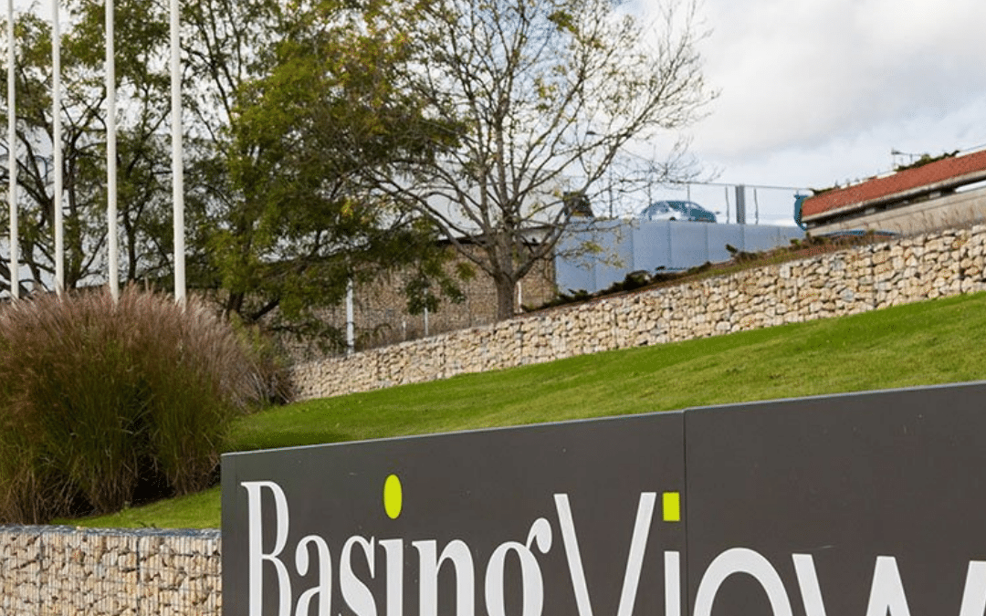 Touchdown PR firm relocates global HQ to Basingstoke